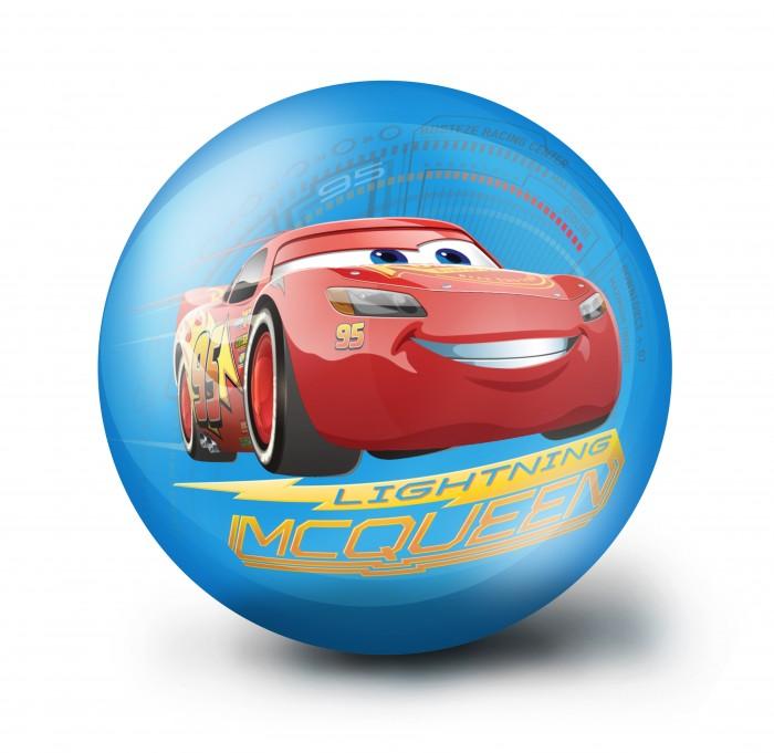 Мячики и прыгуны Fresh-Trend Мячик Тачки 15 см мячики и прыгуны fresh trend мяч доктор плюшева 15 см