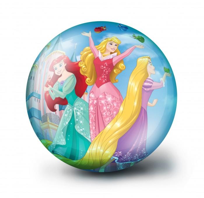 Мячики и прыгуны Fresh-Trend Мяч Принцессы 15 см 81503FT мячики и прыгуны fresh trend мяч доктор плюшева 15 см