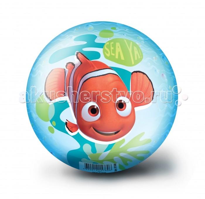 Мячики и прыгуны Fresh-Trend Мяч В поисках Немо 15 см мячики и прыгуны fresh trend мяч в поисках немо 23 см
