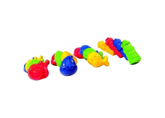 Игрушки для зимы Spielstabil Формочка Море