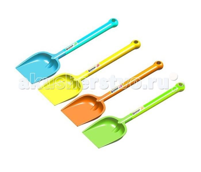 Игрушки для зимы Spielstabil Детская лопата игрушки для зимы альтернатива башпласт лопата детская