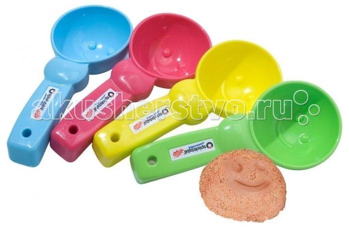 Купить Spielstabil Совочек Ложка для мороженного в интернет магазине. Цены, фото, описания, характеристики, отзывы, обзоры
