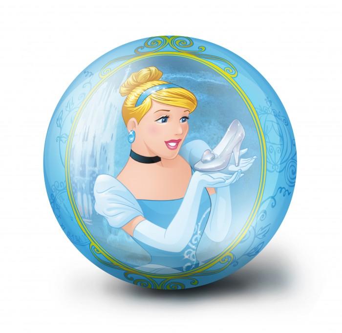 Мячики и прыгуны Fresh-Trend Мяч Принцессы 23 см 82304FT мячики и прыгуны fresh trend мяч в поисках немо 23 см