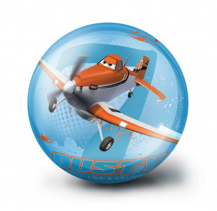 Мячики и прыгуны Fresh-Trend Мяч Самолёты 23 см fresh trend мяч 23 см глобус с 3 лет