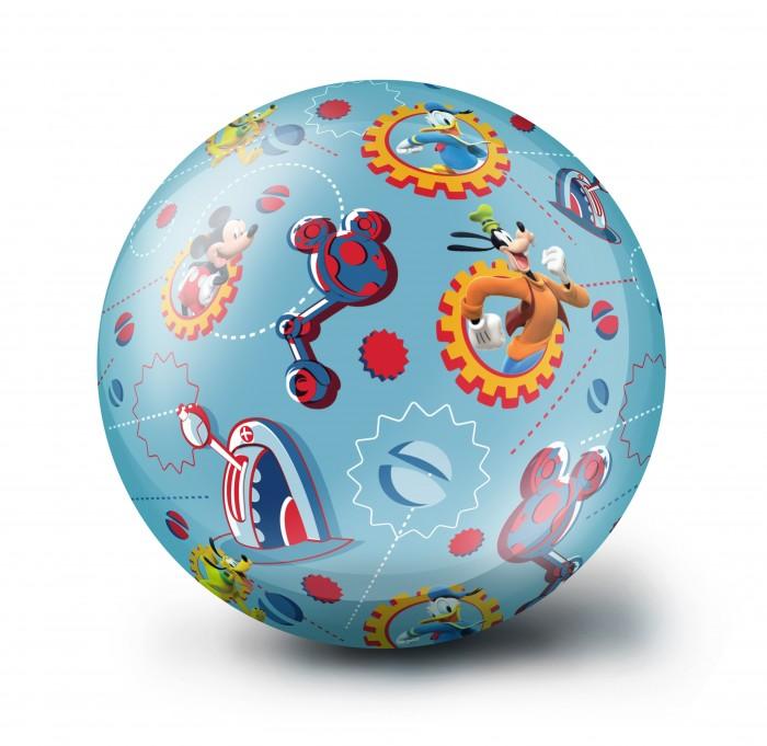 Мячики и прыгуны Fresh-Trend Мяч Микки 23 см fresh trend мяч 23 см глобус с 3 лет