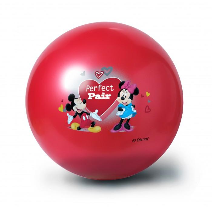 Мячики и прыгуны Fresh-Trend Мяч Микки 32 см мячики и прыгуны fresh trend мяч лунтик 32 см