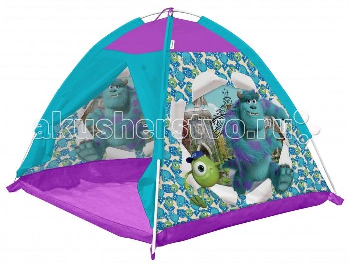 Палатки-домики Fresh-Trend Палатка Университет Монстров fresh trend fresh trend детская игровая палатка микки желтый