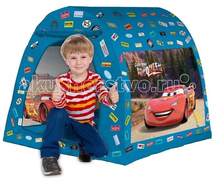 Палатки-домики Fresh-Trend Палатка Тачки