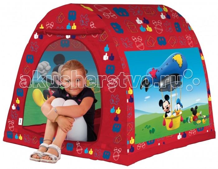 Палатки-домики Fresh-Trend Палатка Микки fresh trend fresh trend детская игровая палатка микки желтый