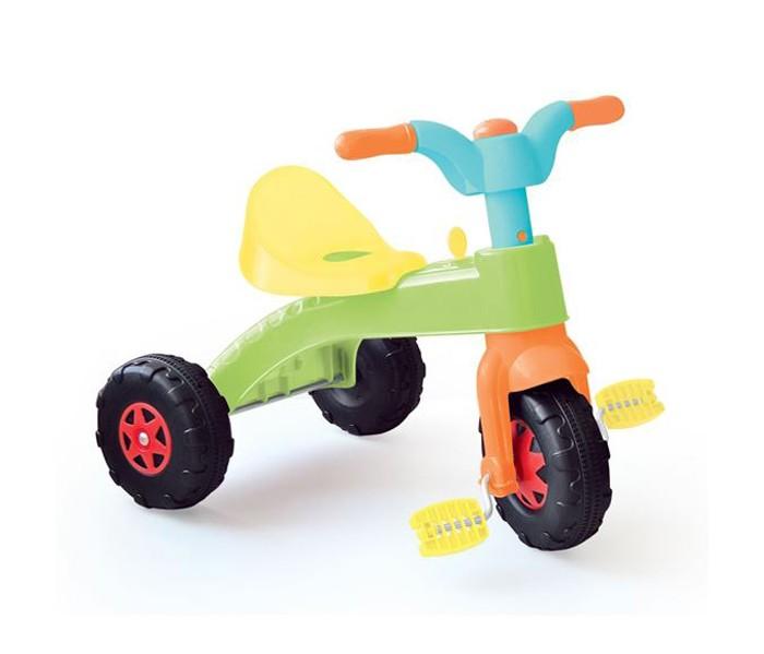Детский транспорт , Трехколесные велосипеды Dolu Мой первый DL_7206 арт: 306639 -  Трехколесные велосипеды