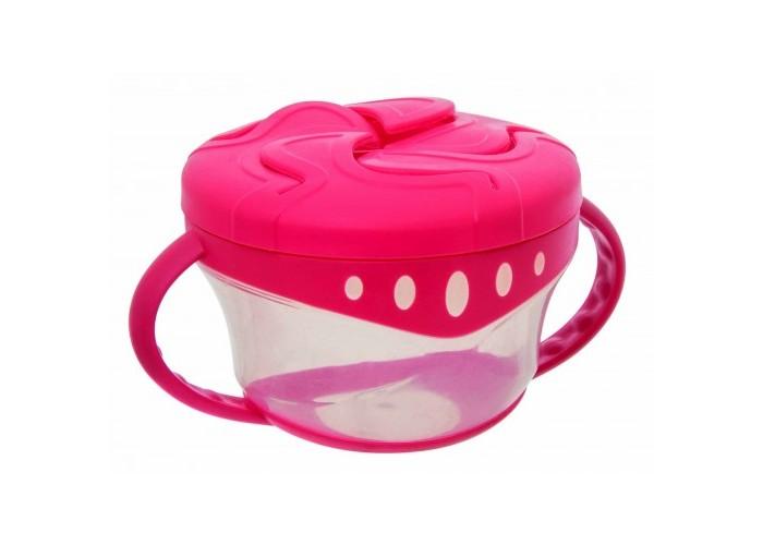 Посуда Мир детства Чашка для сухих завтраков фиксатор двери мир детства мишка
