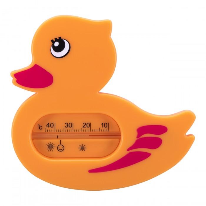 термометры для воды Термометры для воды Курносики для ванной Уточка