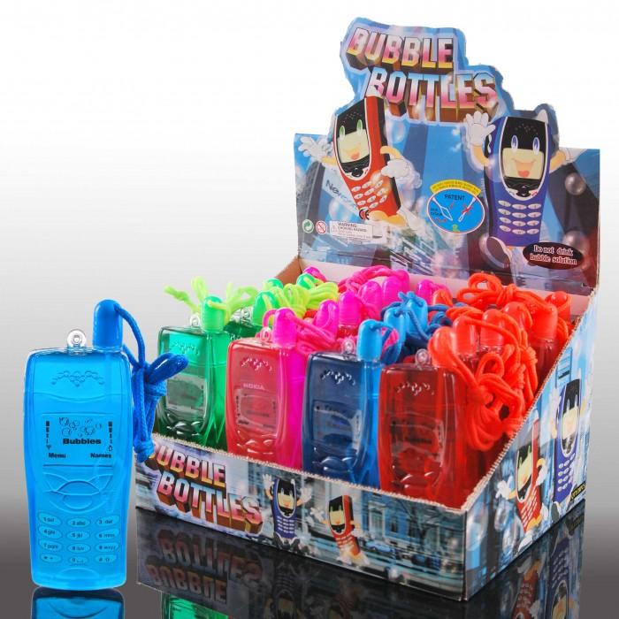 Мыльные пузыри Hold Enterprise Мыльные пузыри Мобильный телефон сумка quelle laura scott 884237