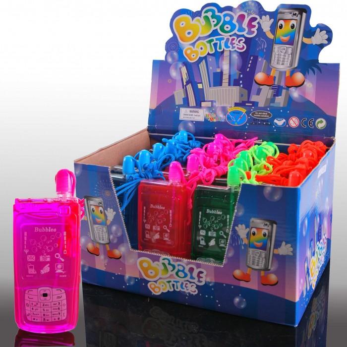 Мыльные пузыри Hold Enterprise Мыльные пузыри Мобильник игрушка sport elite мыльные пузыри ассорти 50ml a001 28262897