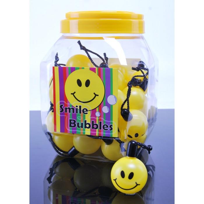 Мыльные пузыри Hold Enterprise Мыльные пузыри Смайлики мыльные пузыри 1 toy мыльные пузыри angry birds колба 90 мл