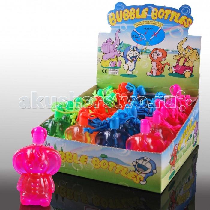 Мыльные пузыри Hold Enterprise Мыльные пузыри Слон игрушка sport elite мыльные пузыри ассорти 50ml a001 28262897