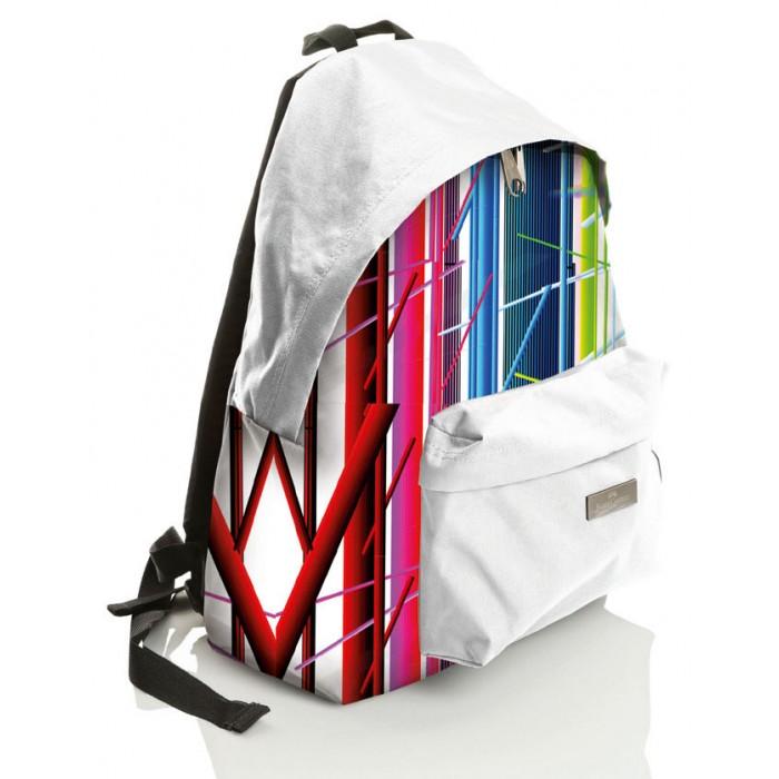 Школьные рюкзаки Faber-Castell Рюкзак городской с водоотталкивающим покрытием Фестиваль
