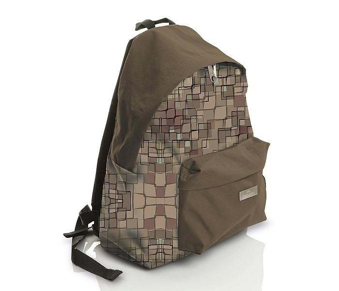 Школьные рюкзаки Faber-Castell Рюкзак городской с водоотталкивающим покрытием Колледж