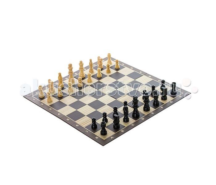 Настольные игры Spin Master Настольная игра Шахматы классические 36х36 настольная игра boyscout шахматы