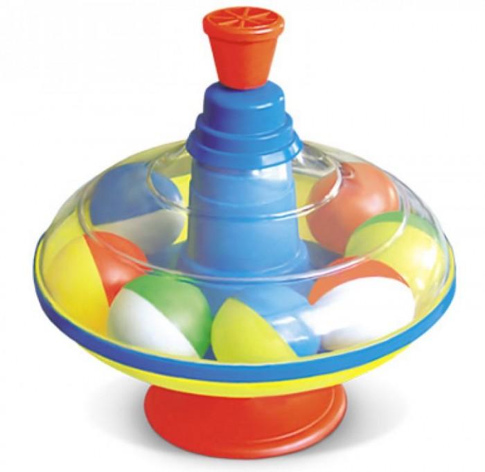 Развивающие игрушки Стеллар Юла большая с шариками