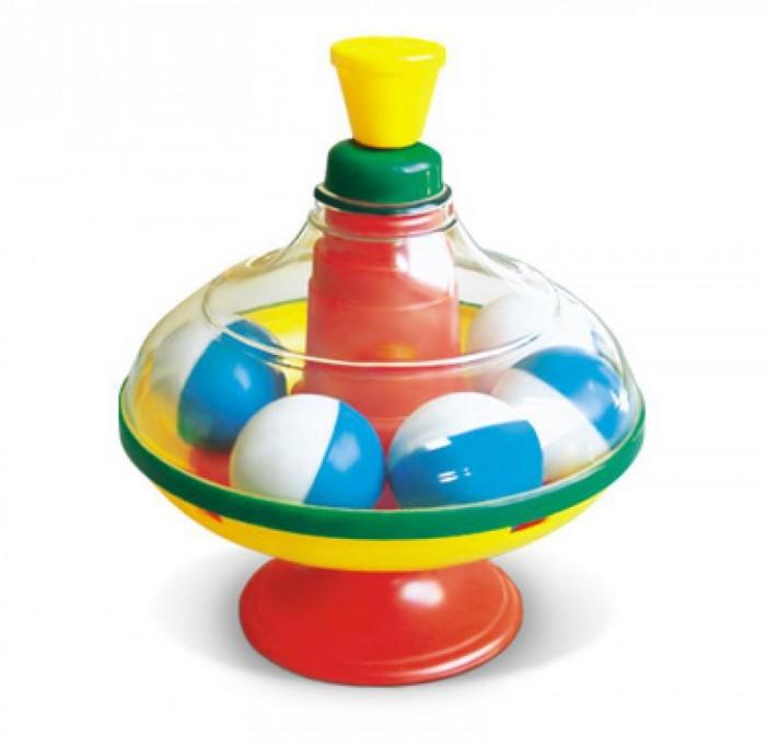 Развивающие игрушки Стеллар Юла с шариками стеллар стеллар юла домик в деревне