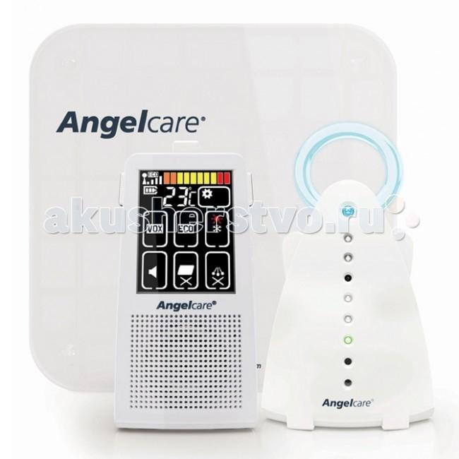 Безопасность ребенка , Радионяни Angelcare Радионяня сенсорная с монитором дыхания AC701 арт: 31122 -  Радионяни