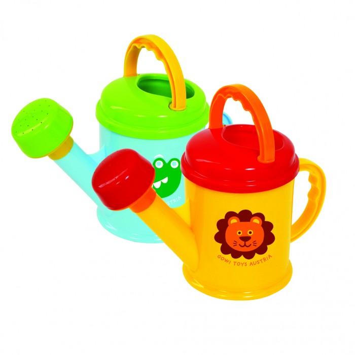 игры и игрушки для детской Игрушки в песочницу Gowi Детская лейка 25,5 см