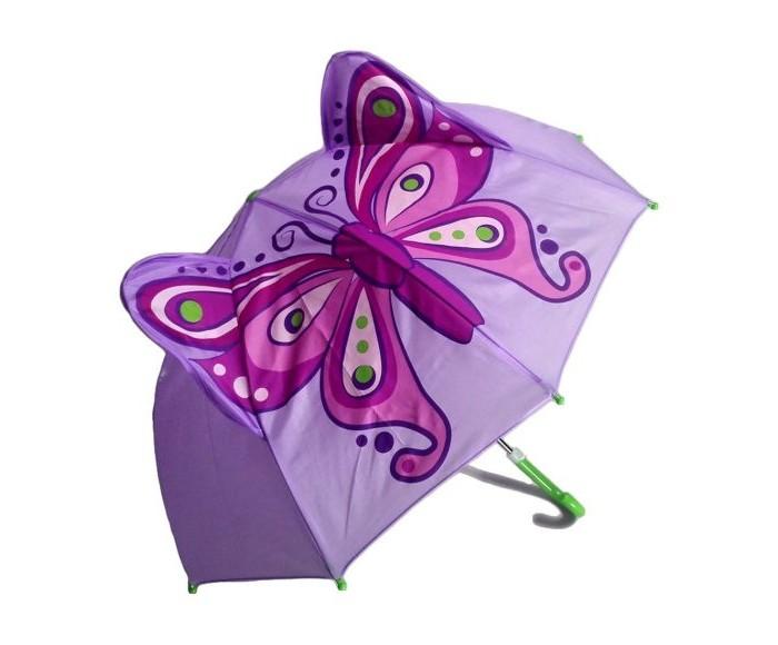 Купить Детский зонтик Mary Poppins Бабочка 46 см в интернет магазине. Цены, фото, описания, характеристики, отзывы, обзоры