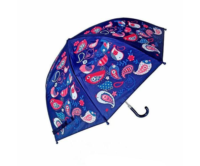зонтики детские Детские зонтики Mary Poppins Веселые птички 46 см