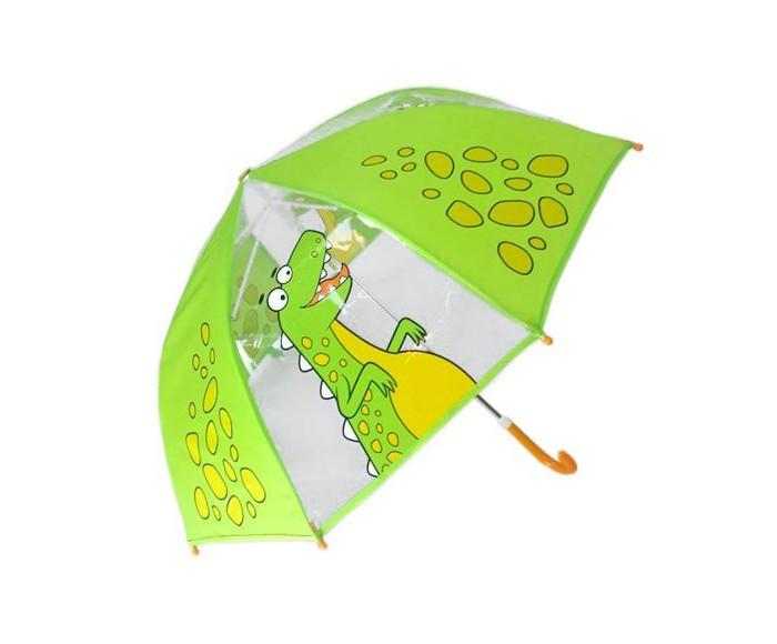 Детские зонтики Mary Poppins Динозаврик 46 см полотенце махр cleanelly винченцо 100х150см бежевое