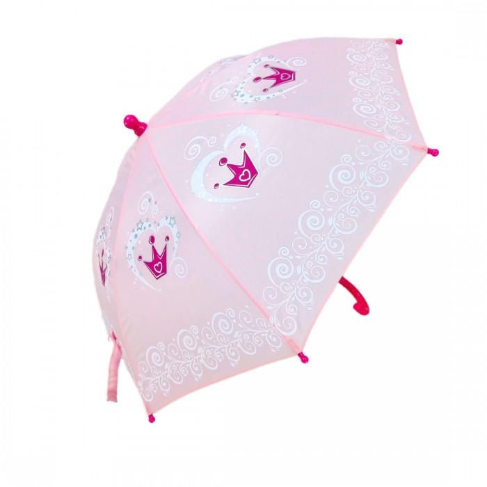 Детские зонтики Mary Poppins Корона 41 см автомобильную тв антенну корона
