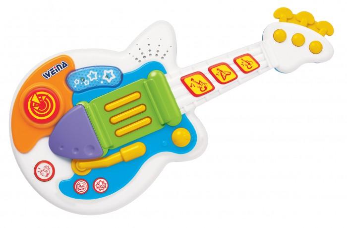 Музыкальные игрушки Weina Рок-Гитара куплю старые музыкальные ноты в барнауле