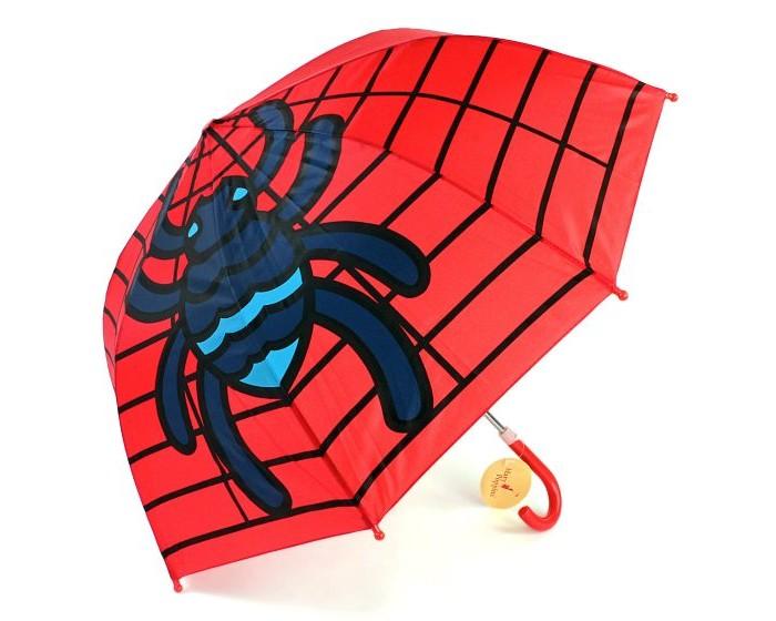 Купить Детский зонтик Mary Poppins Паук 46 см в интернет магазине. Цены, фото, описания, характеристики, отзывы, обзоры