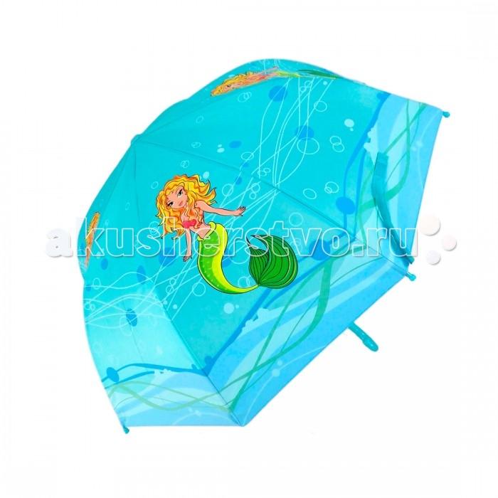 цены  Детские зонтики Mary Poppins Русалка 46 см
