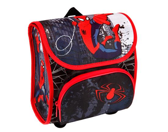 Школьные рюкзаки Scooli Рюкзачок детский Spider Man