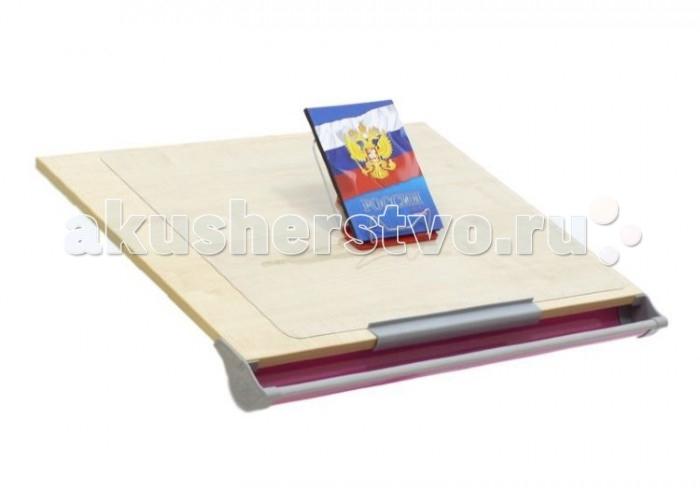 Дэми Подкладка для письма силиконовая 64х51