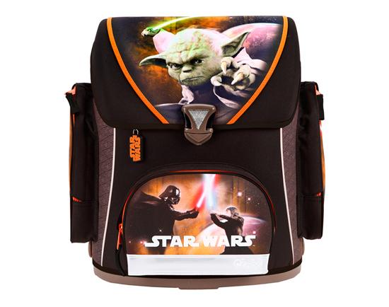 Школьные рюкзаки Scooli Ранец Star Wars ранец scooli scooli ранец 13823 star wars