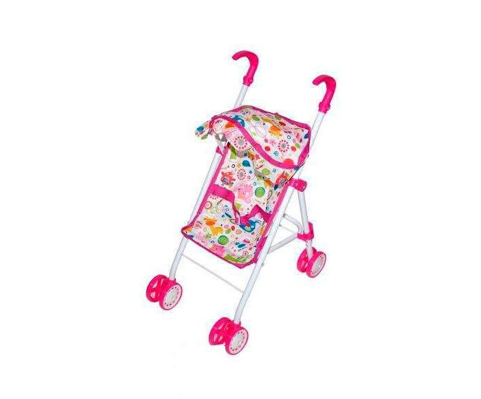где купить Коляски для кукол Mary Poppins Фантазия складная 67324 по лучшей цене