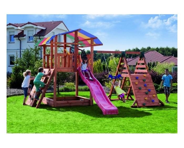 Летние товары , Игровые комплексы Paremo Игровой набор для детской площадки PS217 арт: 313244 -  Игровые комплексы