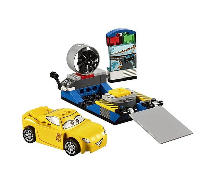 Lego Lego Джуниорс Гоночный тренажёр Крус Рамирес 59 элементов куплю тренажер б у в барнауле