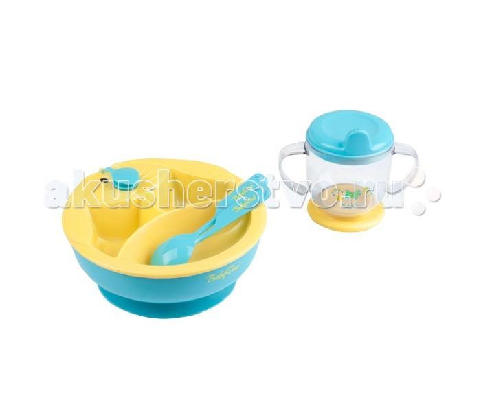 Посуда BabyOno Столовый набор 238 посуда для приготовления пищи