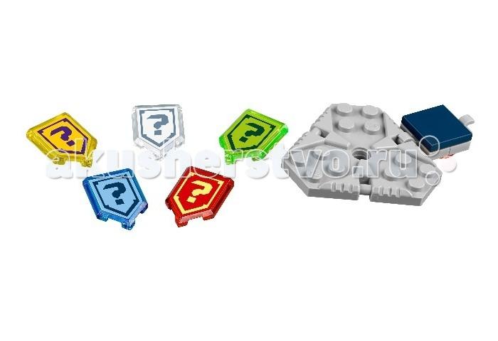 Lego Lego Нексо Комбо Силы 2 10 элементов lego игрушка нексо лавинный разрушитель молтора