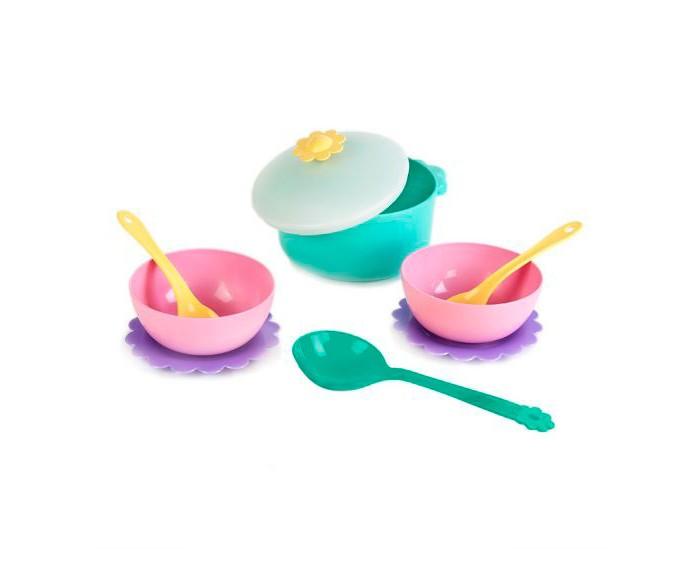 Ролевые игры Mary Poppins Набор для готовки Бабочка 9 предметов ролевые игры игруша игровой набор продукты 10 предметов