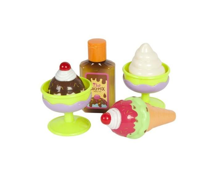 Ролевые игры Mary Poppins Набор Кафе мороженое 453052 ролевые игры шкода набор 2