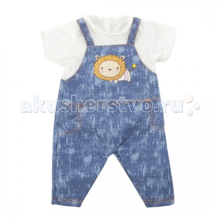 Куклы и одежда для кукол Mary Poppins Одежда для куклы Комбинезон с футболкой одежда для новорождённых