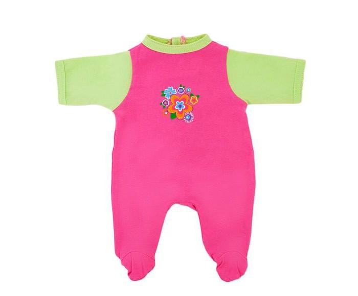Куклы и одежда для кукол Mary Poppins Одежда для куклы Комбинезон Цветочек брендовая одежда