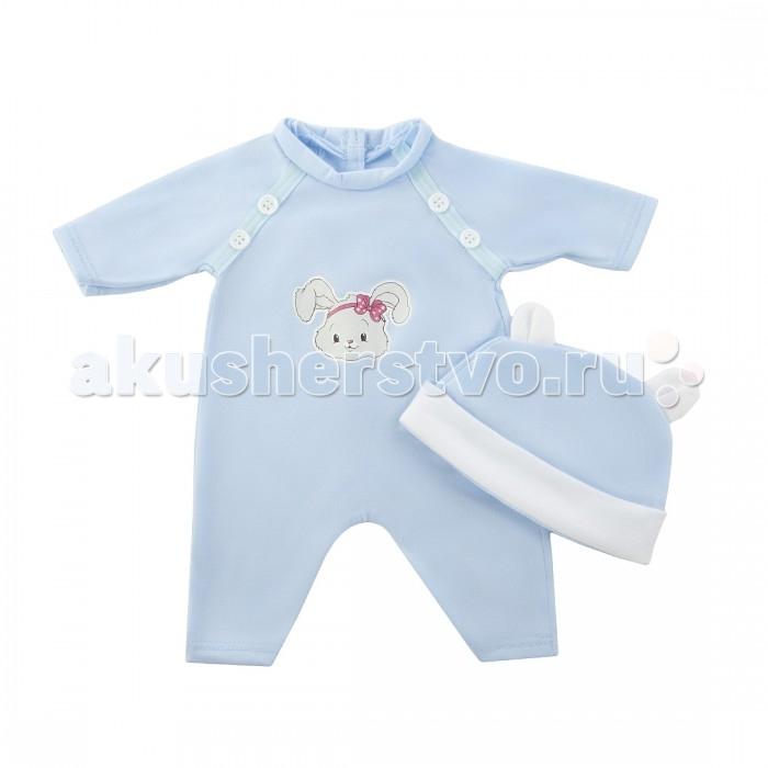 Куклы и одежда для кукол Mary Poppins Одежда для куклы Костюмчик с шапочкой