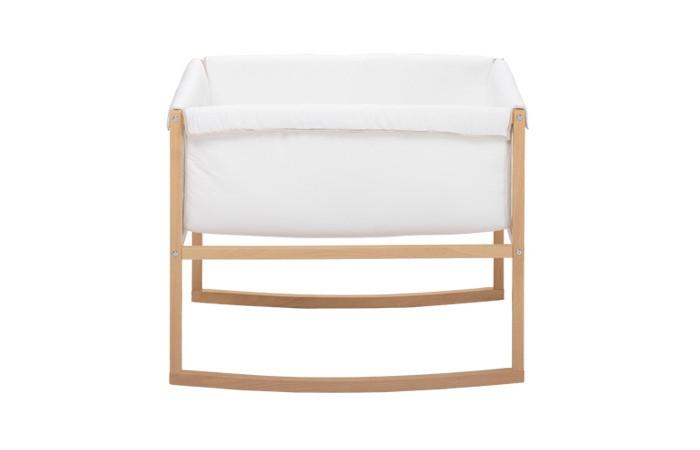 Детская мебель , Колыбели Hugs Factory Нолита 95х53 см арт: 315644 -  Колыбели