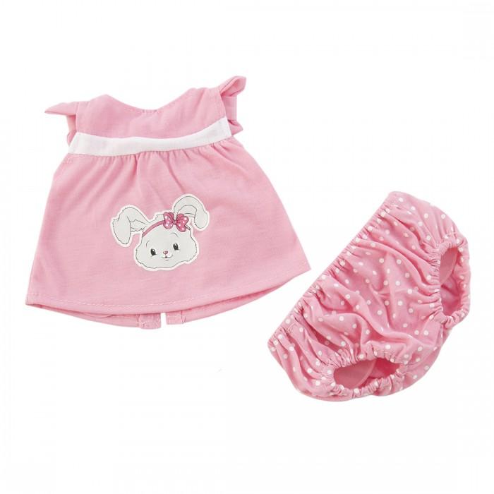 Куклы и одежда для кукол Mary Poppins Одежда для куклы Кофточка и штанишки 452074