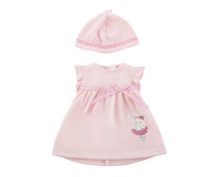 Куклы и одежда для кукол Mary Poppins Одежда для куклы Платье с аксессуарами 452066 одежда для новорождённых